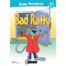 Bad Ratty - Level 2