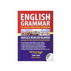 English Grammar- İngilizce Dilbilgisi Klavuzu